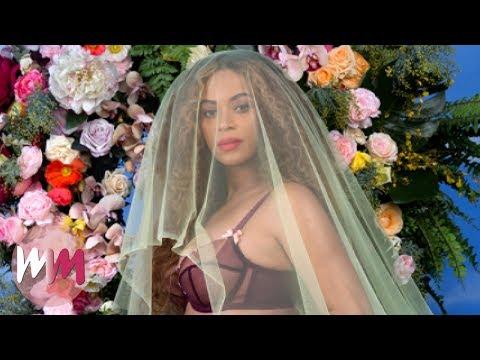 Top 10 Reasons We Love Beyonce
