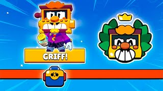 GRIFF CHALLENGE IS OUT! 👑 | WIN and TAKE 🤩