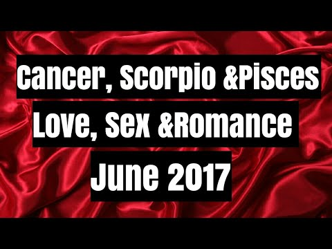 Pisces and scorpio sex seems me
