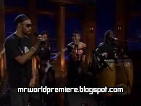 RZA  Live