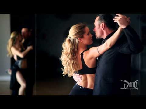 DANCE SOUTH FLORIDA TANGO SHOW