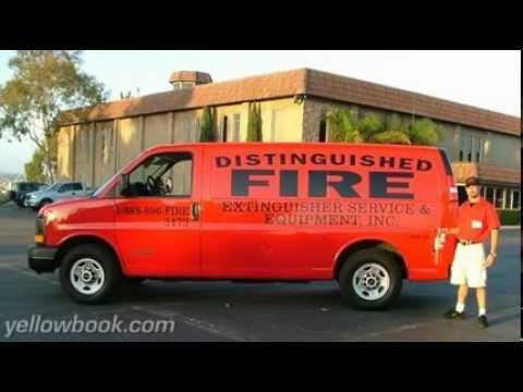 Fire Extinguisher Services Trenton Doovi