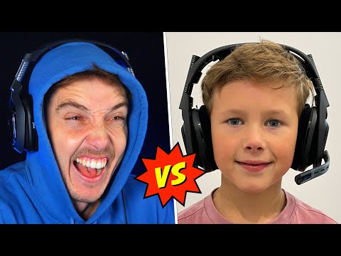 lazarbeam vs nephew