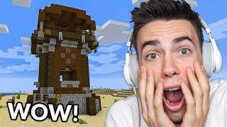 Atakuje TWIERDZĘ PILLAGERÓW w Minecraft!