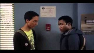 The Best of Troy and Abed (re-upload)