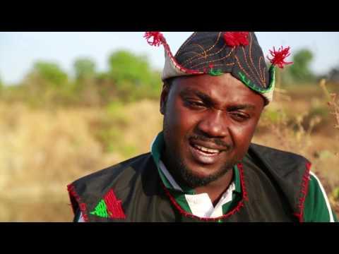 Adam A. Zango - ALLAH Gwani (Soyayya da Shakuwa Hausa song)