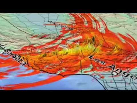 "California Earthquake Coming? San Andreas Fault ""Locked, Loaded & Ready to Roll"""