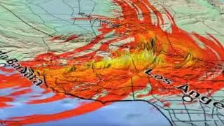 California Earthquake Coming? San Andreas Fault