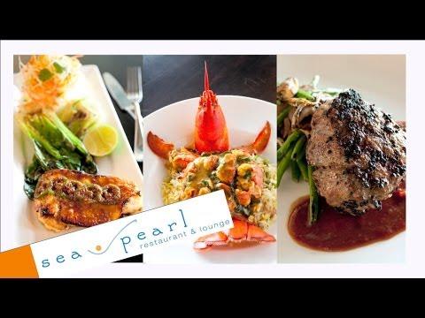 Sea Pearl Restaurant Merrifield Virginia