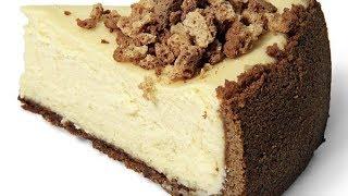 Pumpkin Cranberry Amaretto Cheesecake | EASY TO LEARN | QUICK RECIPES