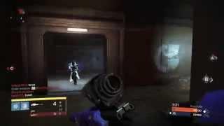 Destiny: Erster ohne Waffen im Schmelztiegel - 20 Kills - 5 Assists - 4000 Punkte - Leere-Läufer