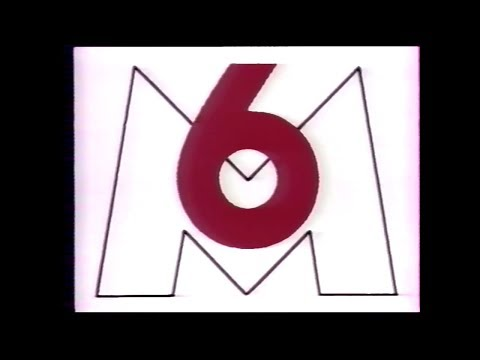 M6 26 septembre 1993 2 pubs 1 ba [-16] 4 ba 6 minutes météo sport 6