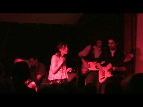 Don't Hurry for Heaven - Devon Sproule @Taylor John's House