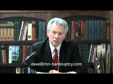 The Dangers of Debt Settlement Programs and Debt Consolidation - Minnesota Bankruptcy Lawyer