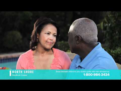 North Shore Medical Center General Hospital Services with Targeted Demographic (Creole)
