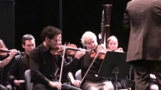 Antonin Dvorak - Symfonie Nr 9 - Deel 2 Largo - 't Muziek Frascati