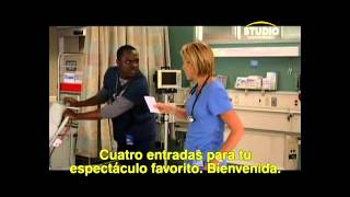 Nurse Jackie - Temporada 4 -- Episodio 3
