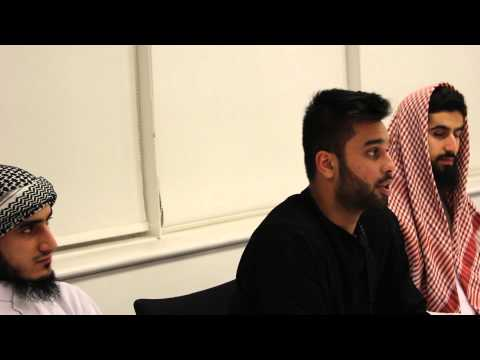 ISOC AGM 2015 - The Apprentice