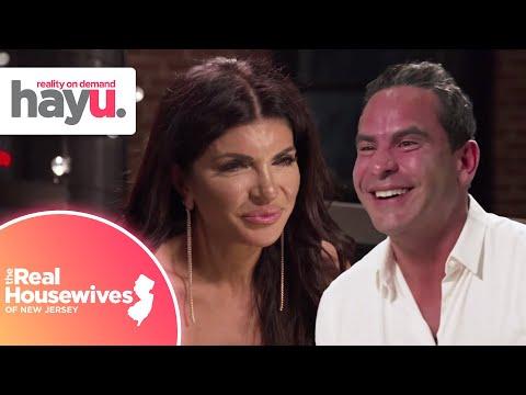 Finally Meeting Teresa's Boyfriend! | Season 11 | Real Housewives of New Jersey