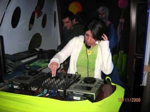 Denny DJ Set at Club VIP (2008)