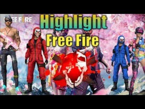 Топовая нарезка киллов по Free Fire