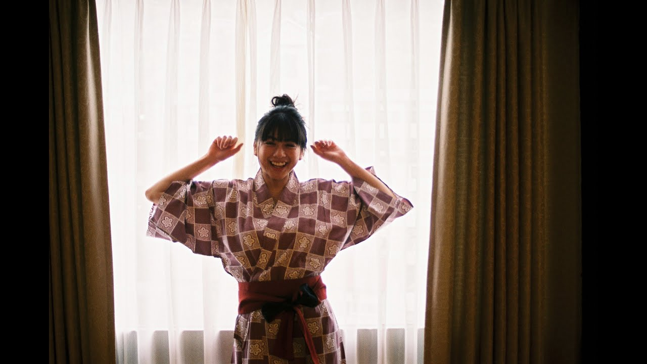 優里 『ドライフラワー』 Official Music Video -ディレクターズカットver.-