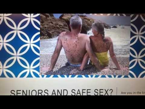 Sex Education for Seniors
