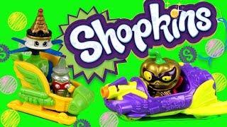 Super Zings seria 2 & Shopkins  Wielki pokaz ⚡ Superbohaterowie & Super złoczyńcy