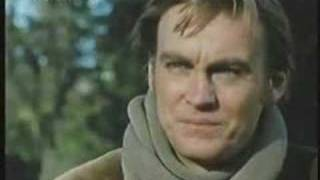"Philip Glenister in ""Sharpe's Justice"""