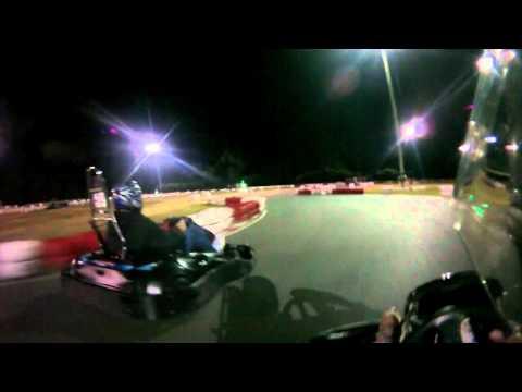 Kingston Park Raceway - RT Edwards Trade Night
