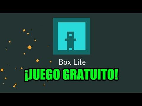 ¡JUGANDO GRATIS! - Box Life [#JugandoGratis]