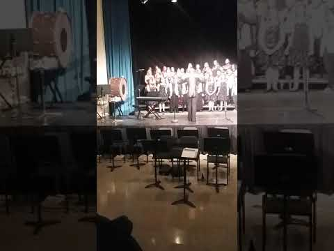 Concert at konocti education center veterans day