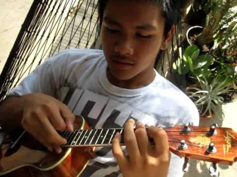 Tears in heaven ukulele cover