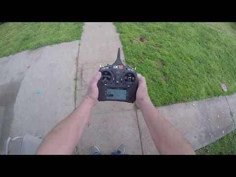 Blade Nano S2 Flight Modes And How It Flies With Coe Show