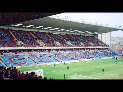 BURNLEY - LEICESTER