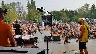 Download lagu Ras Muhamad   Salam @ Uprising Festival 2018