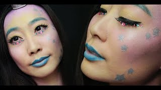 Happy Halloween 2017! Welcome back to the 5th Halloween look of the...