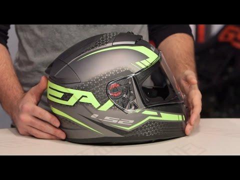 LS2 Breaker Helmet Review at RevZilla.com