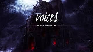 """""""Voices"""" - Dark Trap/New School Instrumental Beat"""