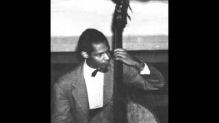 Oscar Pettiford - Thake The A Train - Cello solo.