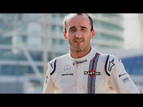 Robert Kubica CONFIRMED FP1 at Spain, Austria & one other F1 weekend & Williams F1 2018 Predictions