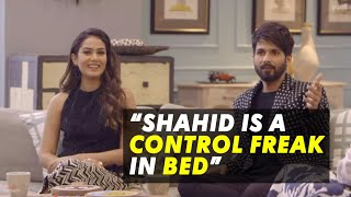 11 Sassiest Moments From Shahid-Mira Vogue BFF ...