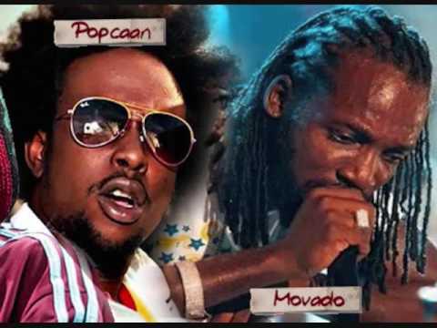NEW DANCEHALL MIX (MAVADO VS POPCAAN) VOL 2 SEPTEMBER 2016 MIX BY [DJ GAT] 1876899-5643