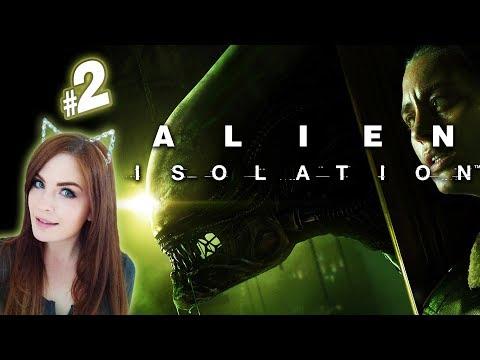 Alien: Isolation (Part 2)