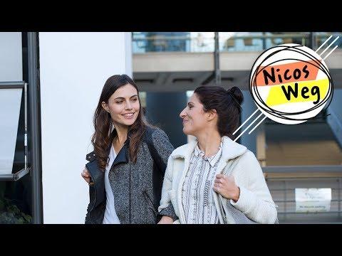 Nicos Weg – A2 – Folge 55: Ein Bürger dieser Stadt