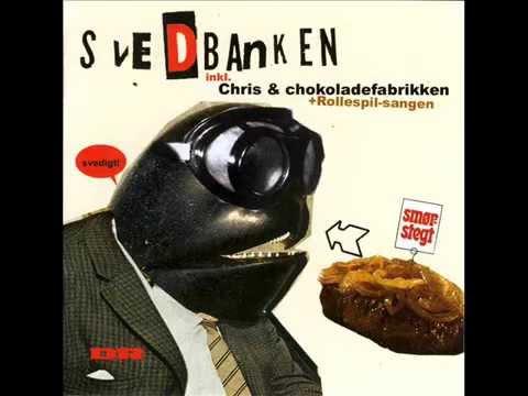 Svedbanken (Full Album)