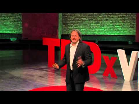 One Day on Earth: Every Country at the Same Time: Kyle Ruddick at TEDxVienna