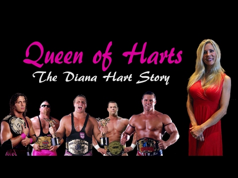 Queen of Harts: The Diana Hart Story