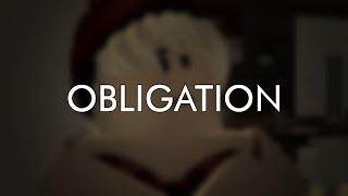 Obligation [ROBLOX Thriller Movie]
