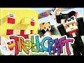 I'm A Daddy?! | Ep. 9 | TrollCraft Minecraft